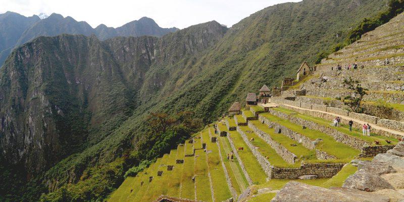 Mapi Inca Trail