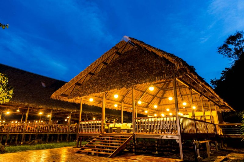 tambopata research center feature