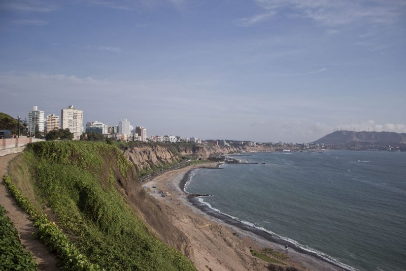 Lima Ocean Front