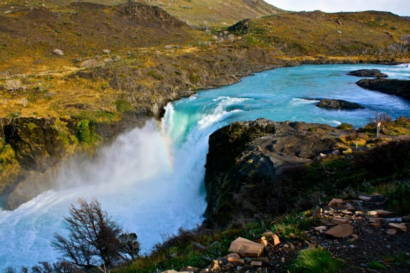 Chile Travel - Patagonia